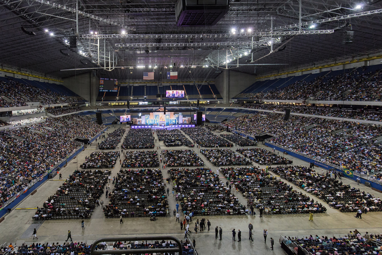 General Conference Session 2020 @ Indiana Convention Centre & Lucas Oil Stadium